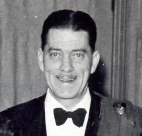 P/M Alex M. MacIver