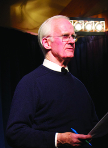 colin campbell, author