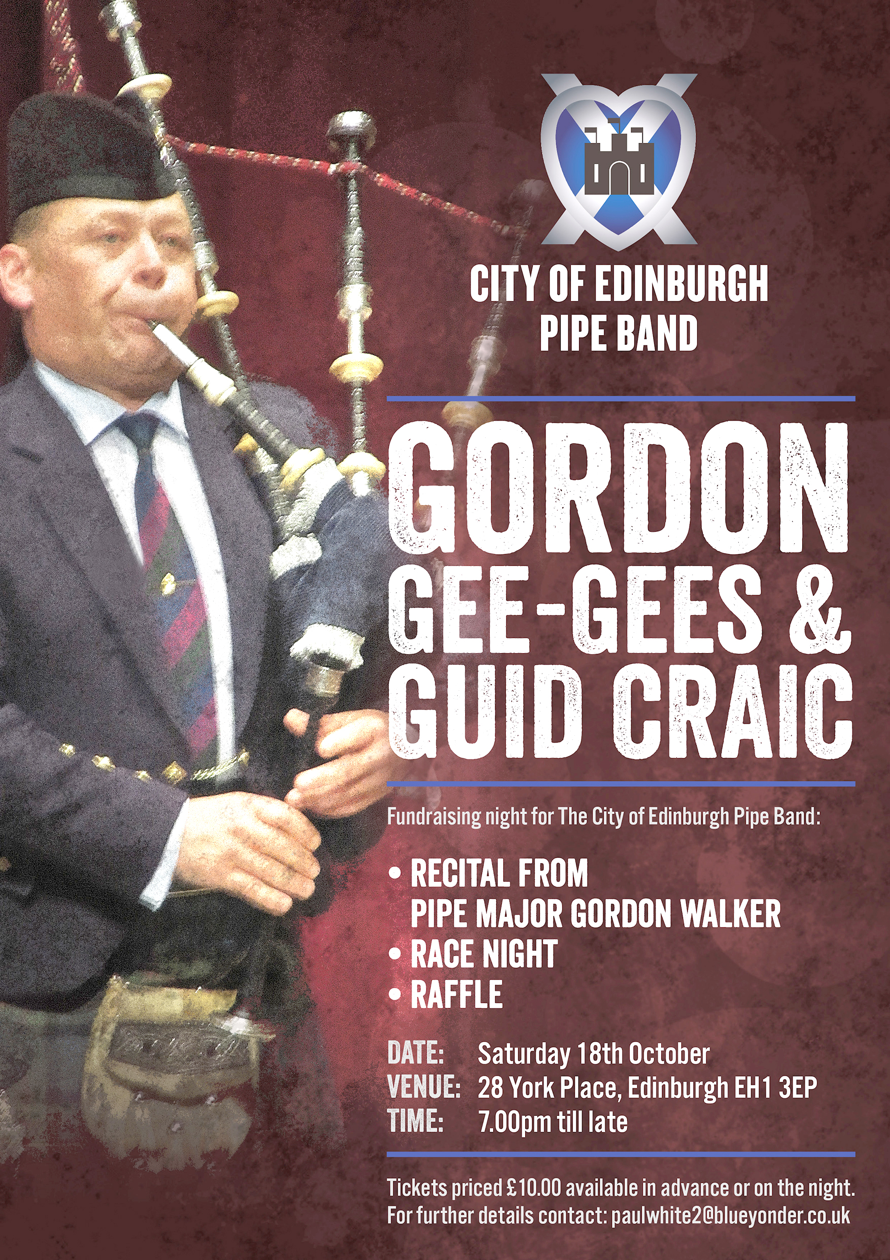 Gordon Walker Recital Poster-2