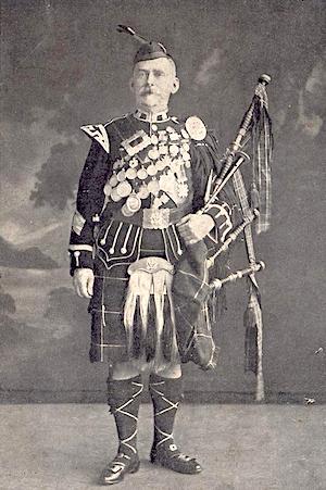 John_MacDougall_Gillies_First_President