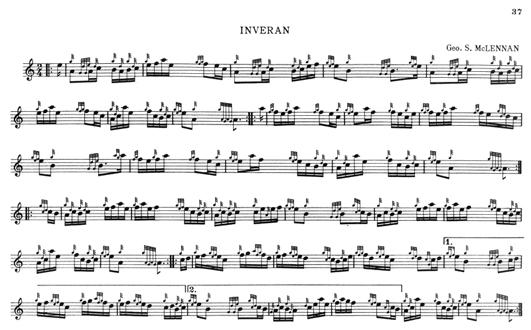 Inveran from book