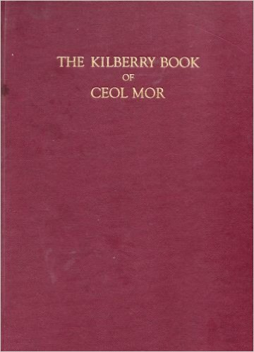 The Kilberry Book
