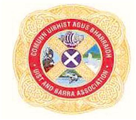 U&B logo
