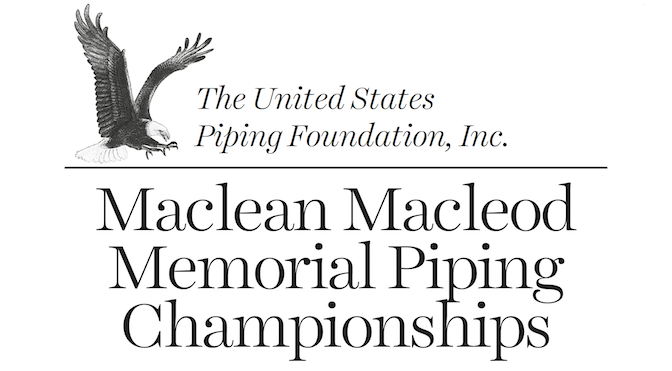 US PIPING FOUNDATION 2016 COMPETITION Results