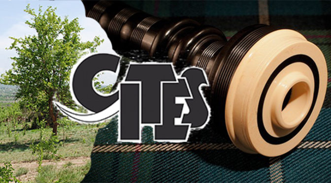 CITES Latest – Repairs Freed from Regulation