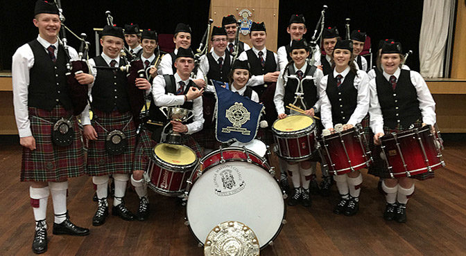 PP Ed's Blog: Schools Poll/ Gordon's Recital/ SPA Pro/ Piob Soc Conf/ Barnaby