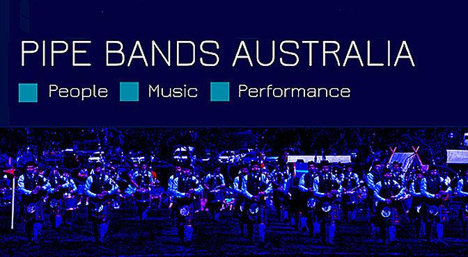 Australia: President of PBA Responds to Recent Resignation of Drumming Principal