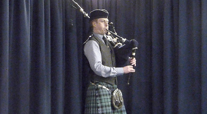 Review: The Uist & Barra March, Strathspey & Reel and Hornpipe & Jig
