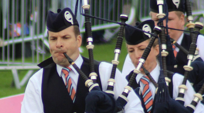 PP Ed's Blog: British Draw/ Gordon's Tune/ Queensland Pipers/ Reay MacKay/ HIMDF